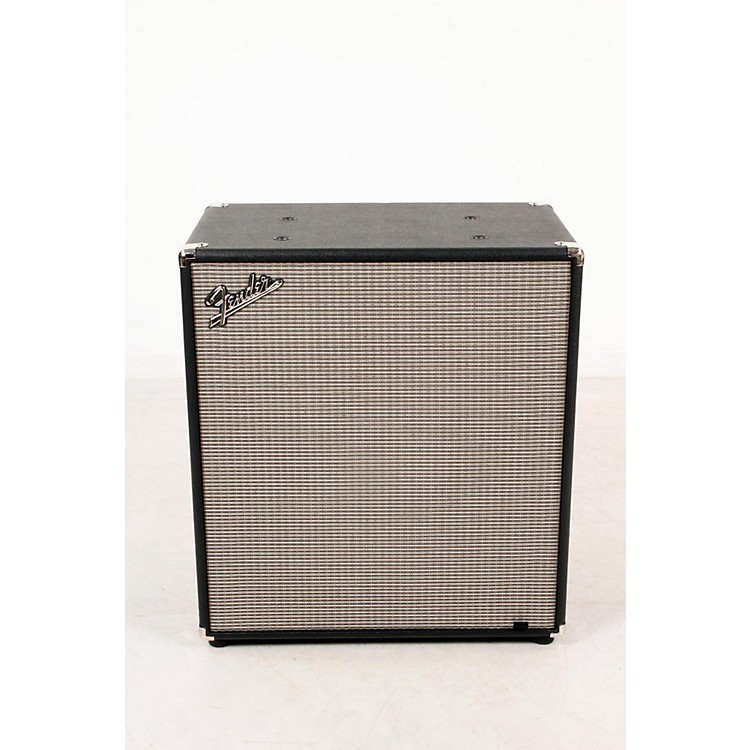 FenderRUMBLE 410 1000W 4x10 Bass Speaker CabinetRegular888365898780