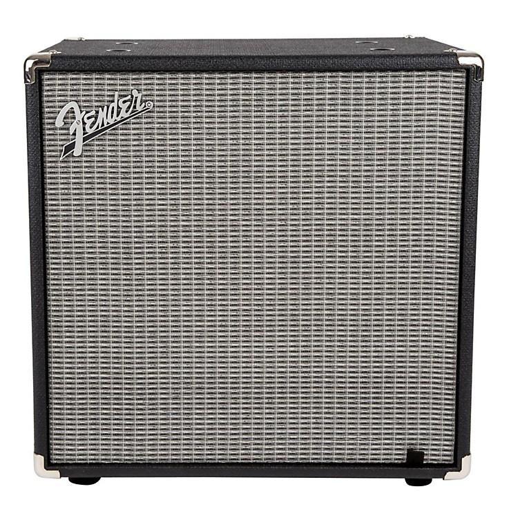FenderRUMBLE 500W 1x12 Bass Speaker Cabinet