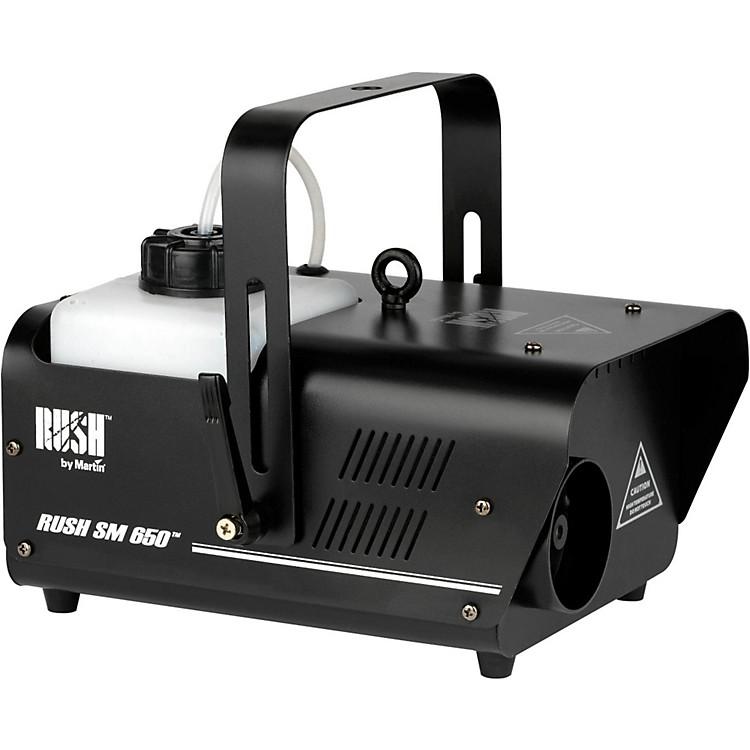 Martin ProfessionalRUSH SM650 700W Fog Machine