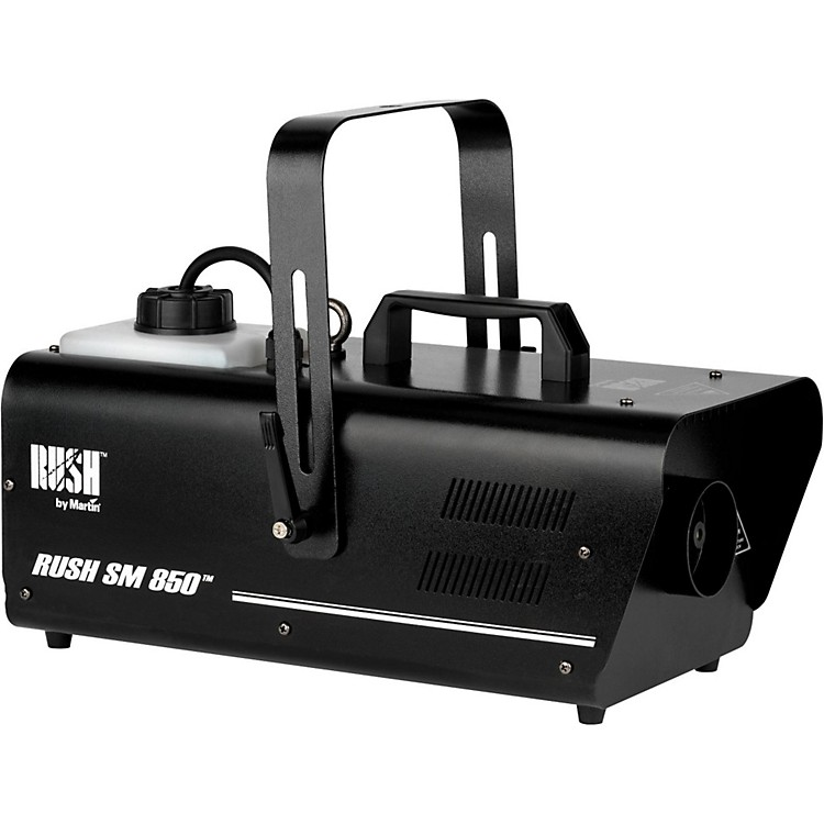 Martin Professional RUSH SM850 850W Fog Machine