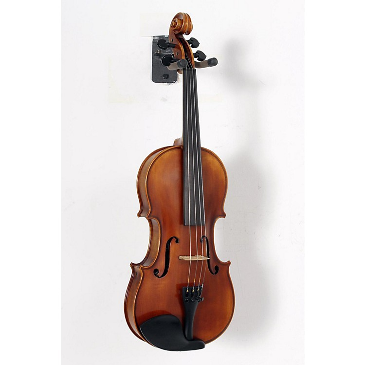 The Realist RV Pro Series 4/4 Size Acoustic-Electric Violin 4 String Pro 888365021218