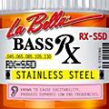RX-S5D RX Stainless 5-String Electric Bass Strings