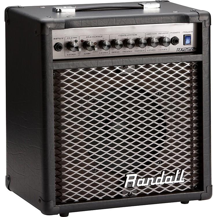 RandallRX Series RX25RM 25W 1x8 Guitar Combo Amp