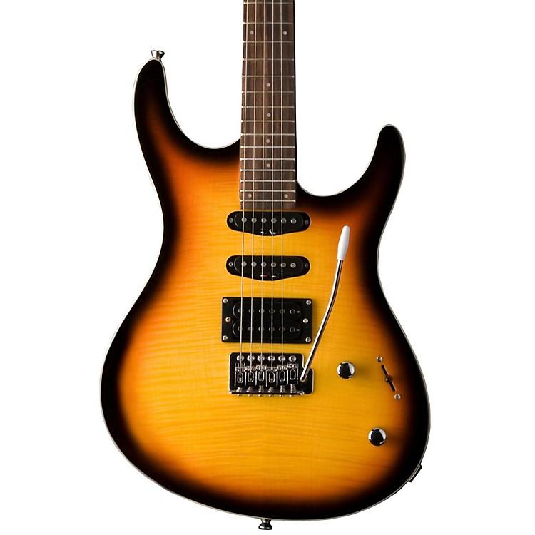 WashburnRX20 Electric GuitarFlame Vintage Sunbrst