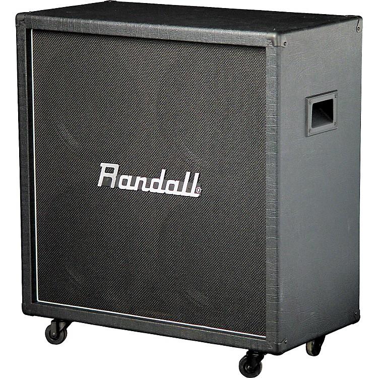RandallRX412 CabinetBlack