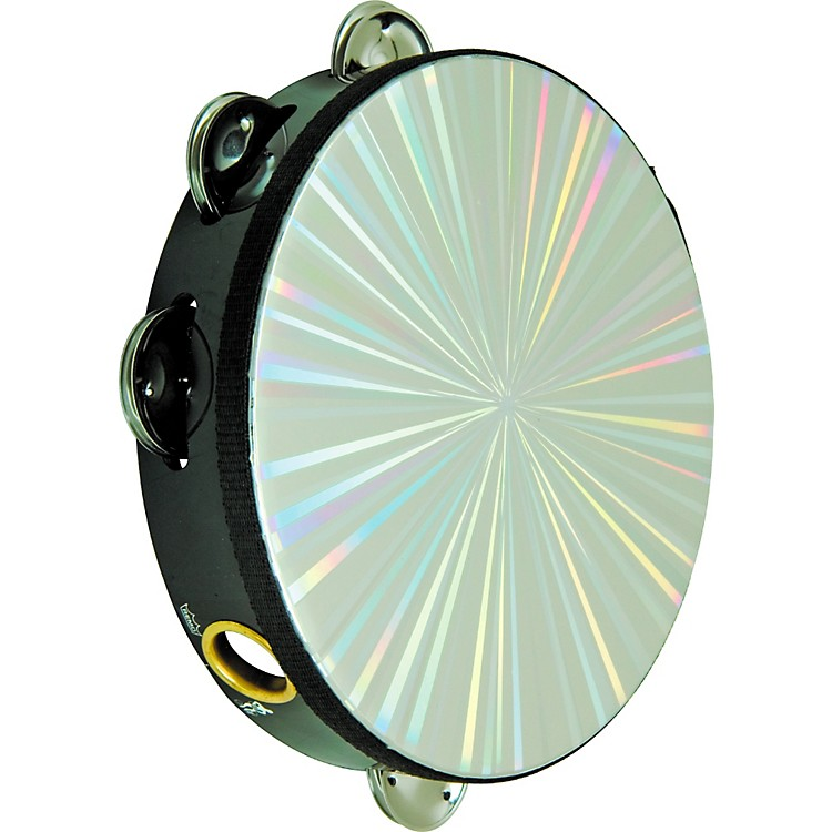 Rhythm Band Radiant Series Tambourine