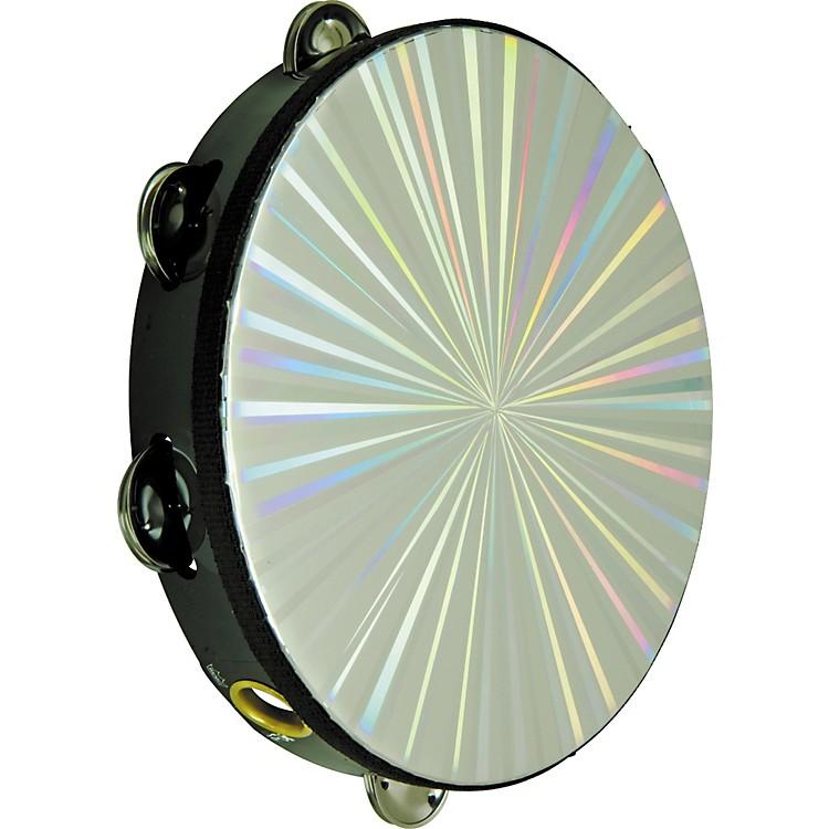 Rhythm BandRadiant Series Tambourine