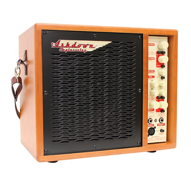 Ashdown Radiator 1 100W Acoustic-Electric Guitar Combo Amp