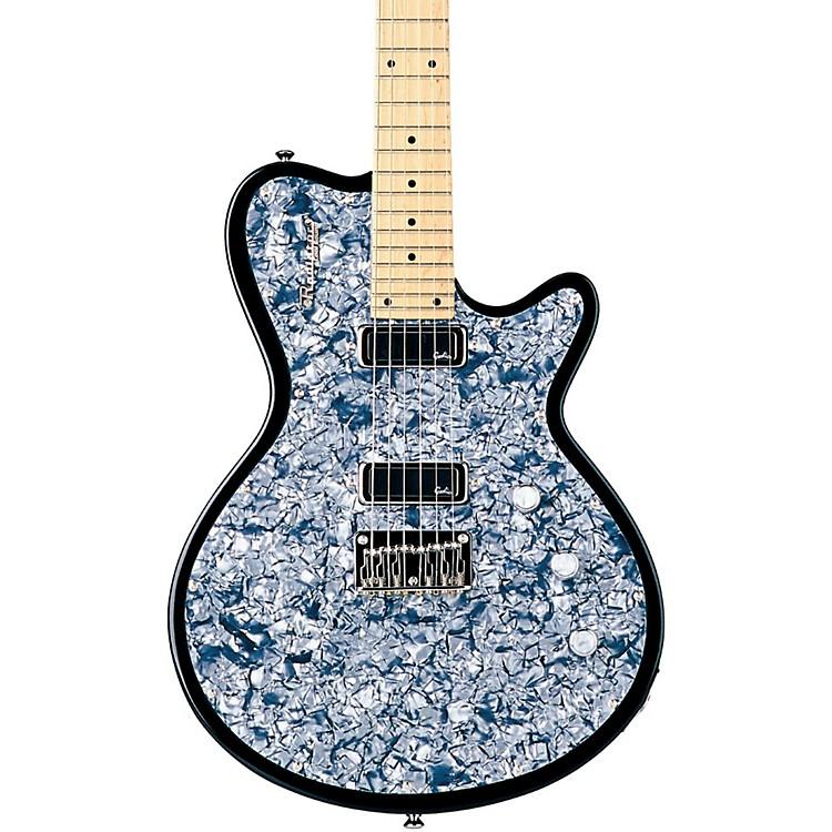 GodinRadiator Electric GuitarBlack OnyxMaple Fretboard