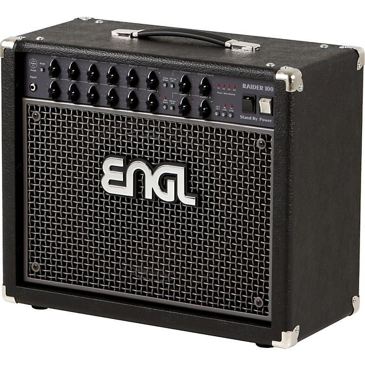 EnglRaider 100 E 344 100W 1x12 Tube Guitar Combo Amp