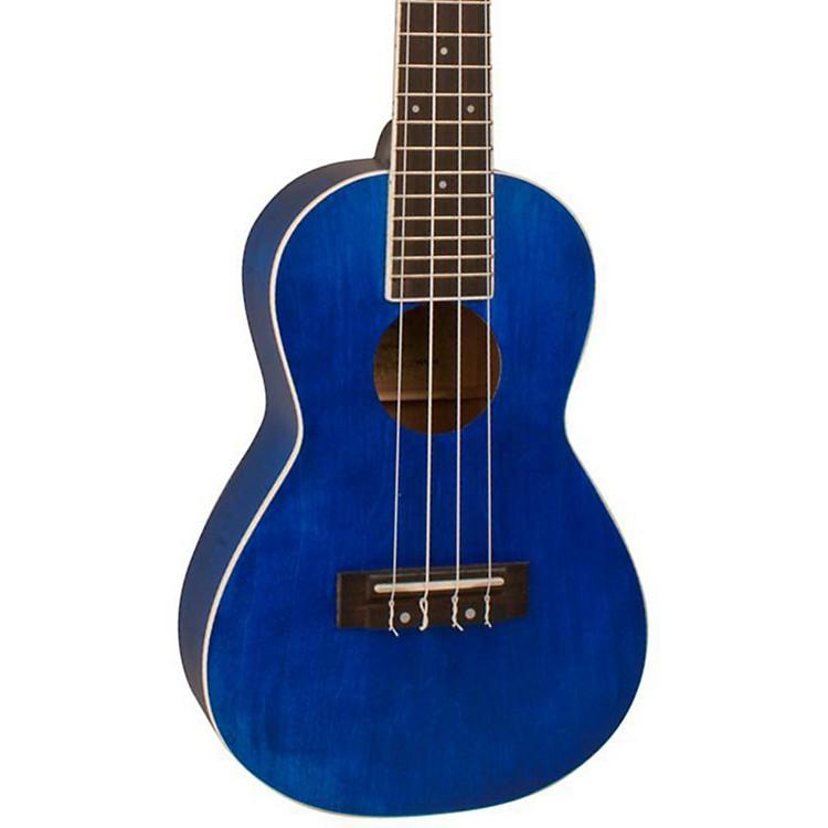 KohalaRainbow Series Concert UkuleleOcean Blue