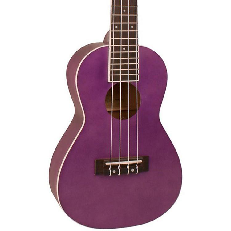 KohalaRainbow Series Concert UkulelePetal Purple
