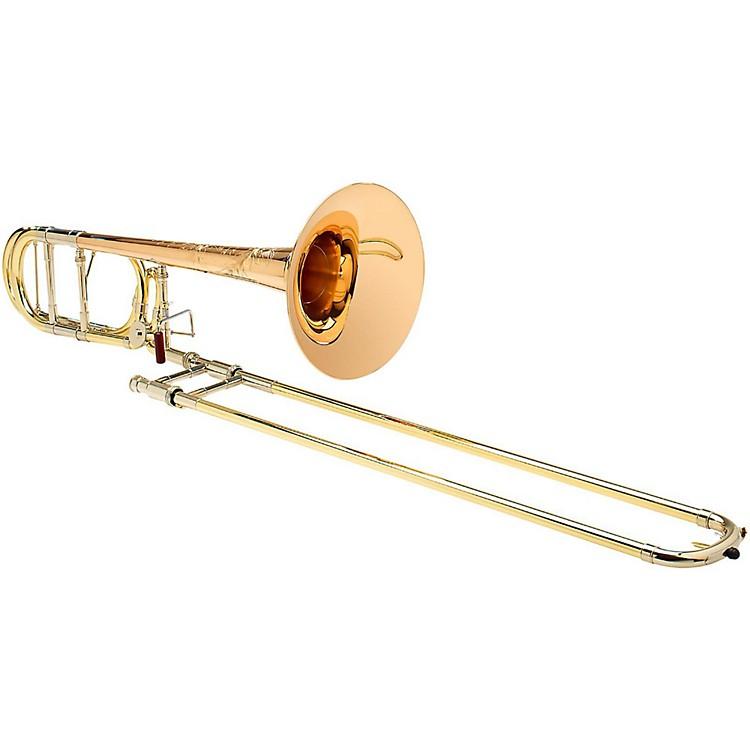 S.E. SHIRESRalph Sauer Artist Model True-Bore F Attachment TromboneModel TBRS Lacquer