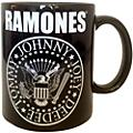 ROCK OFF Ramones Presidential Seal Mug