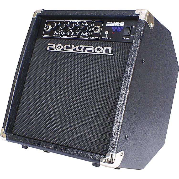 RocktronRampage BASS 15 1x8 Bass Combo Amp