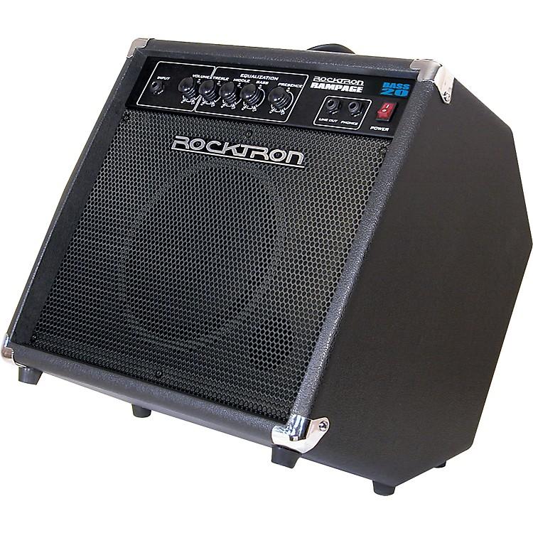 RocktronRampage Bass 20 Combo Amp
