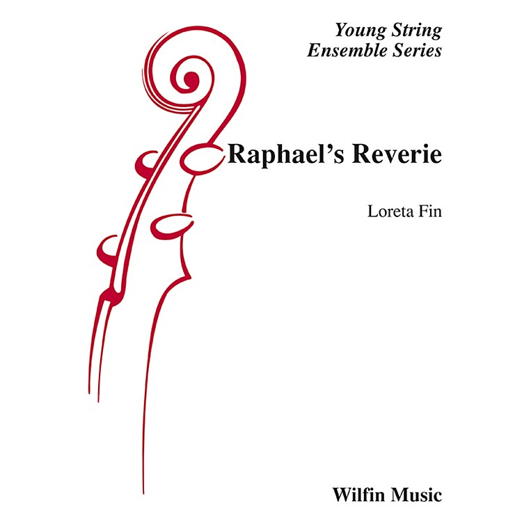Alfred Raphael's Reverie String Orchestra Grade 2 Set