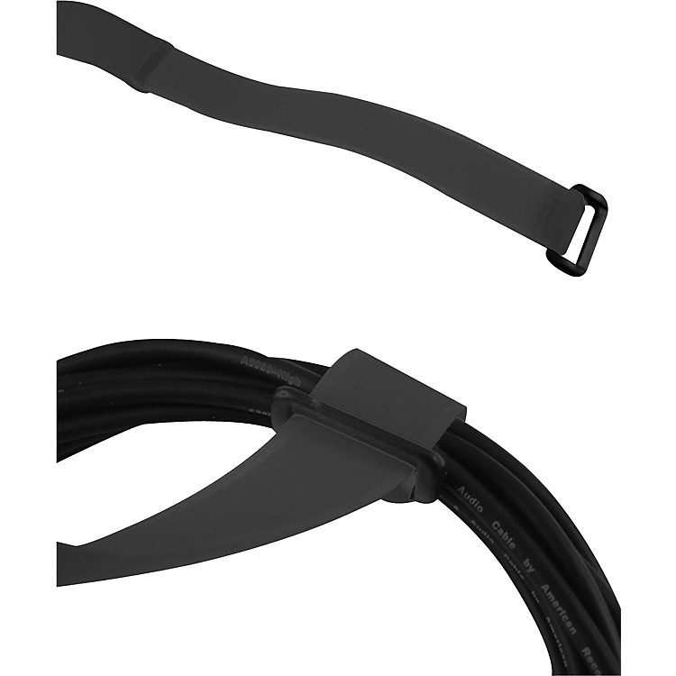 American Recorder TechnologiesReGrip Reusable Cable Strap 6-Pack