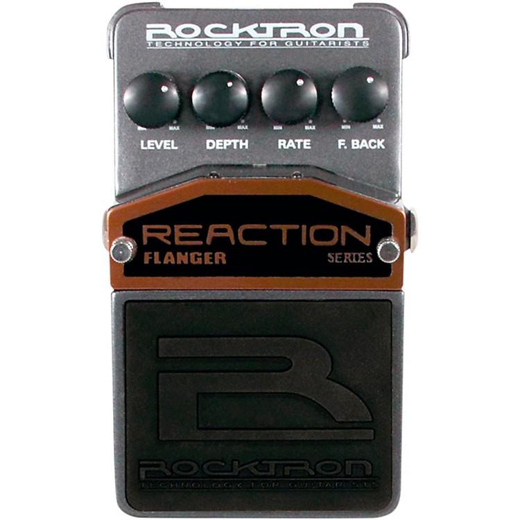 RocktronReaction Flanger Guitar Effects Pedal