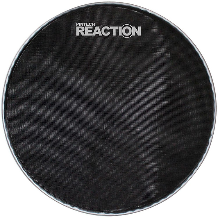 Pintech Reaction Series Mesh Head 10 in. Black