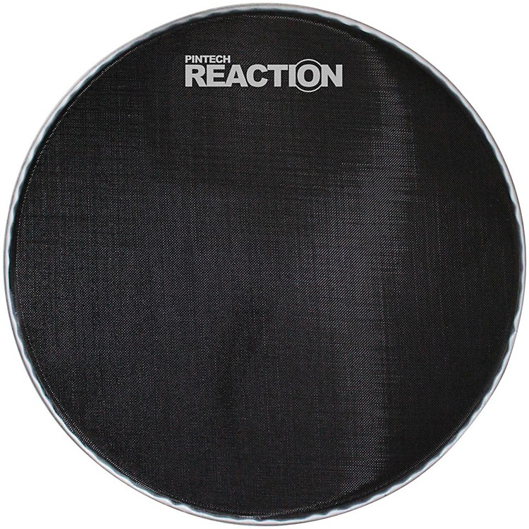 Pintech Reaction Series Mesh Head 12 in. Black