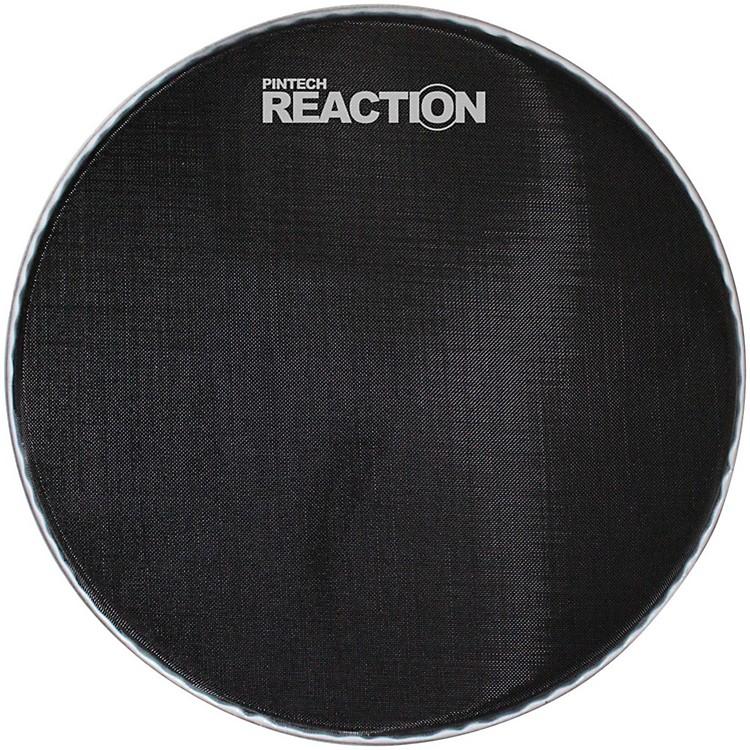 PintechReaction Series Mesh Head12 in.Black
