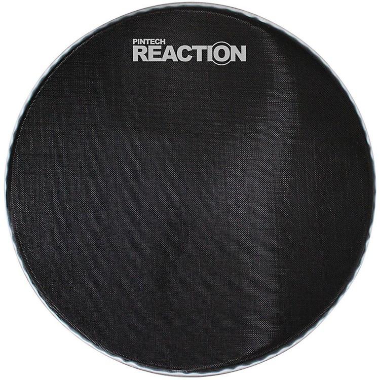 PintechReaction Series Mesh Head13 in.Black