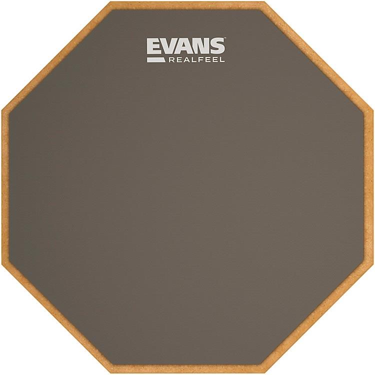 EvansRealFeel Apprentice Practice Pad7 in.