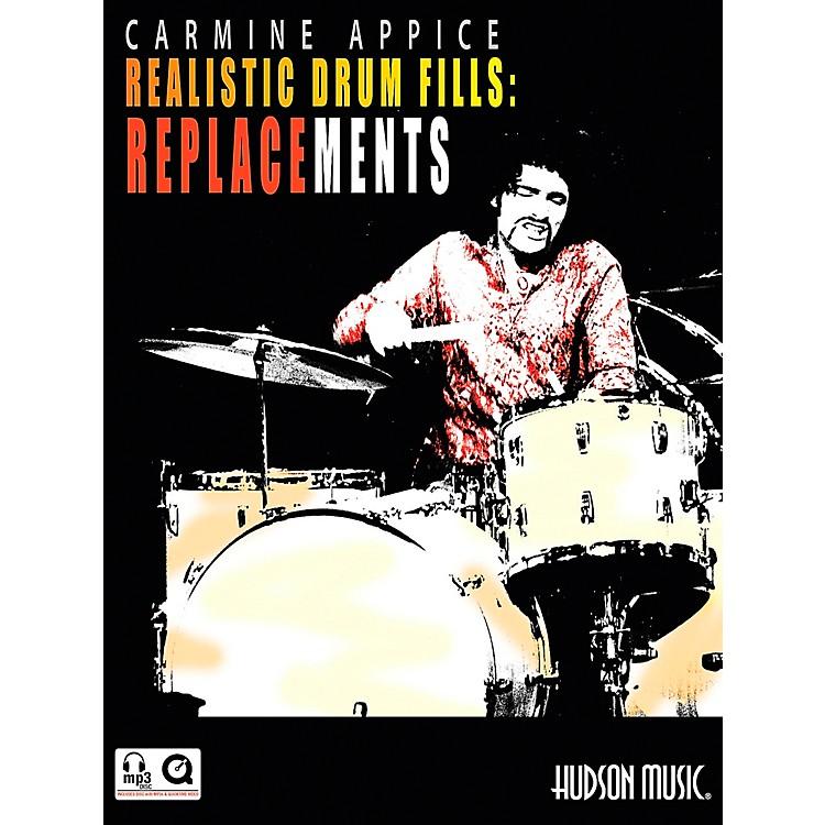 Hudson MusicRealistic Fills Volume 1 By Carmine Appice