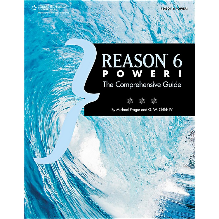 Cengage LearningReason 6 Power!: The Comprehensive Guide
