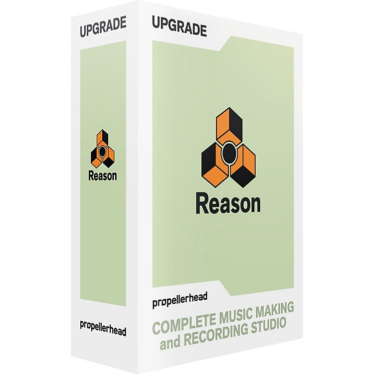 Propellerhead Reason 6.0 Upgrade