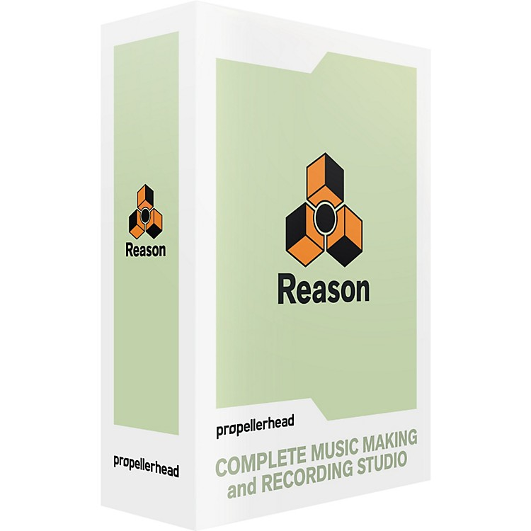 Propellerhead Reason 6.0
