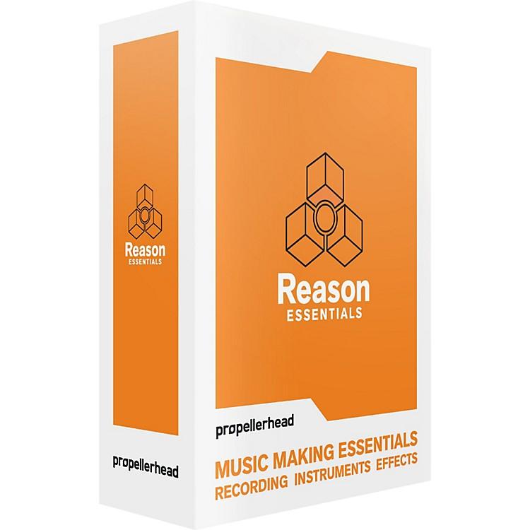PropellerheadReason Essentials
