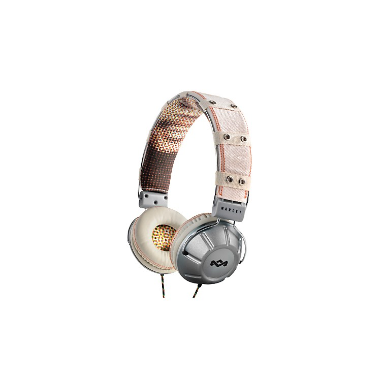 The House of Marley Rebel - Dubwise On-ear headphone