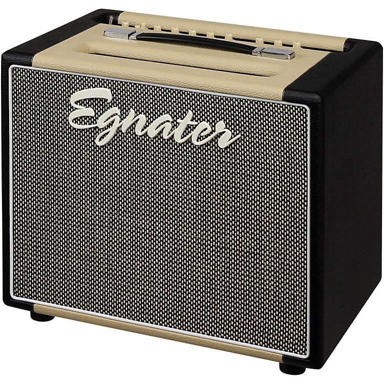 Egnater Rebel-30 Mark II 30W 1x12 Tube Guitar Combo Amp