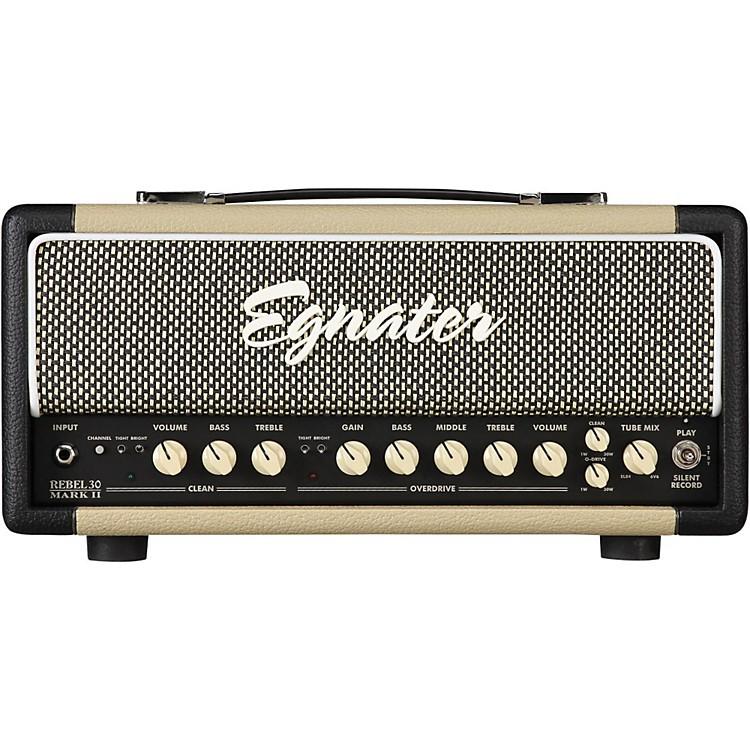 EgnaterRebel-30 Mark II 30W Guitar Tube Head