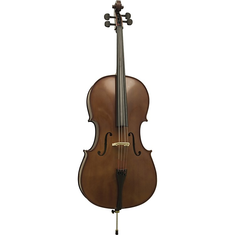 Florea Recital II Cello Outfit 3/4 Size