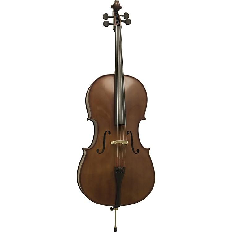 FloreaRecital II Cello Outfit4/4 Size
