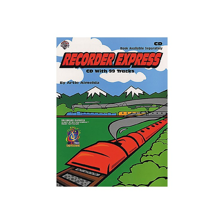 AlfredRecorder Express CD