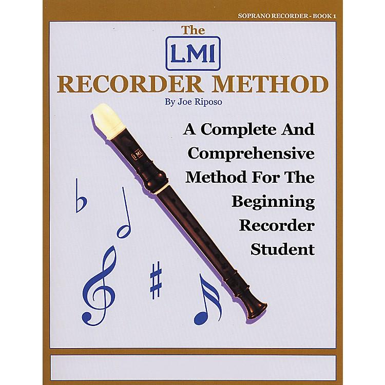 LMIRecorder Method Book