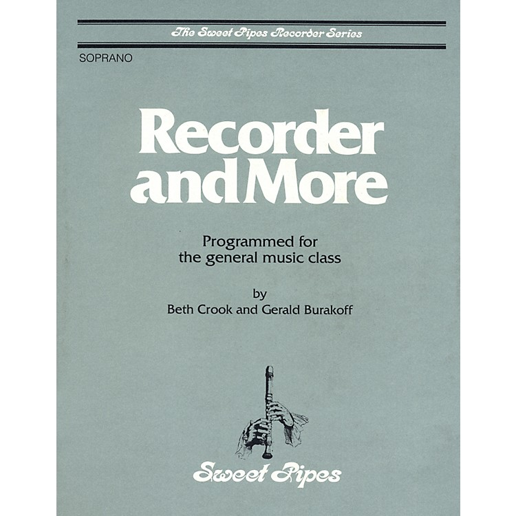 Sweet PipesRecorder and More