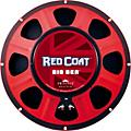 "Eminence Red Coat 15"" Big Ben 225W Guitar Speaker"