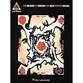 Hal Leonard Red Hot Chili Peppers Guitar Blood Sugar Sex Magik Guitar Tab Songbook