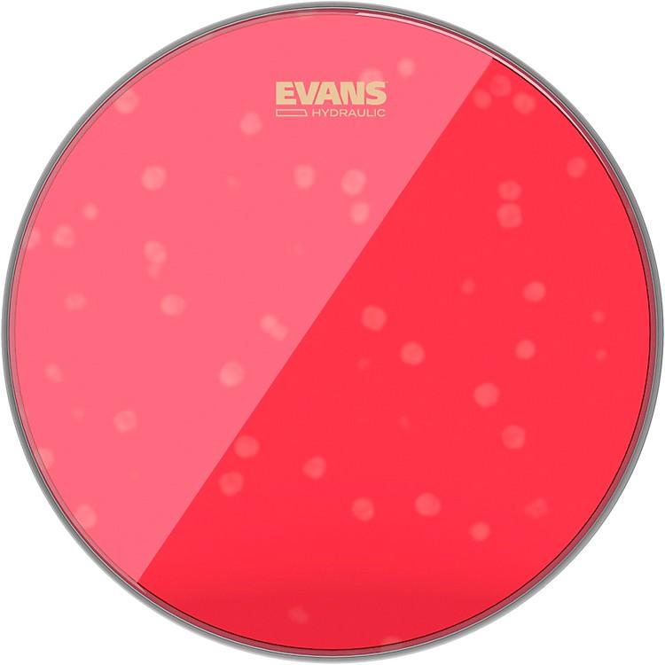 EvansRed Hydraulic Drum Head20 in.