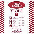 Super Sensitive Red Label Viola A String