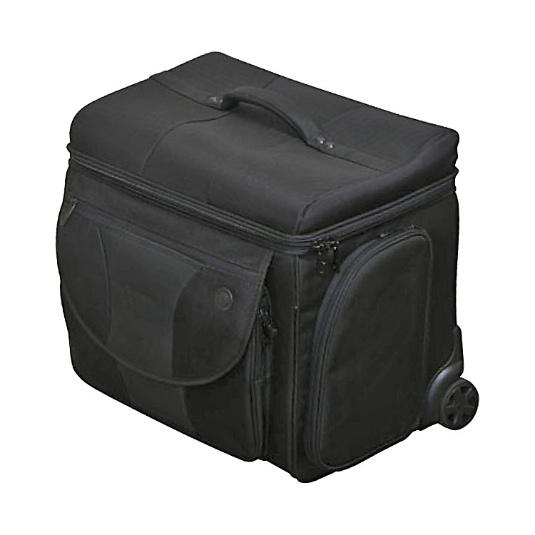Odyssey Redline rolling bag with handle