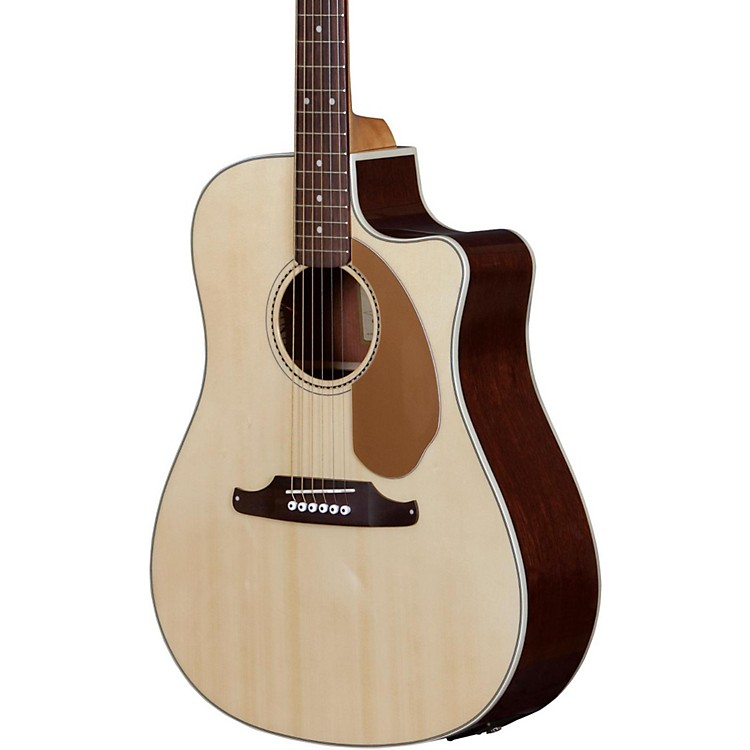 Fender Redondo Acoustic-Electric Guitar