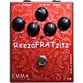 Emma Electronic ReezaFRATZzitz II Overdrive and Distortion Guitar Effects Pedal