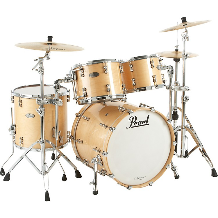 PearlReference Pure Standard Shell PackNatural Maple