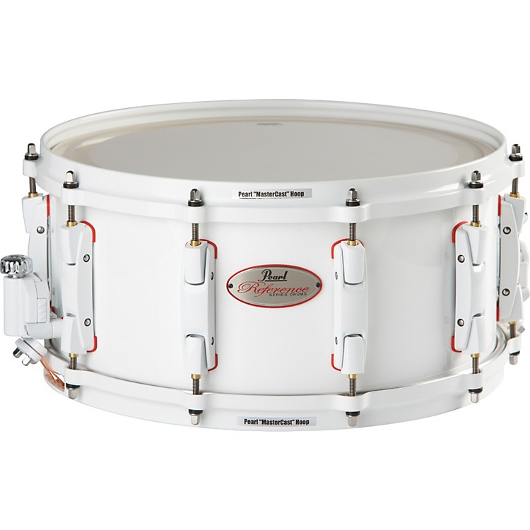 Pearl Reference Redline Snare Drum